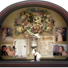 A Wedding Memento for Amanda