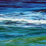 Susan Lamont - Atlantic Ocean
