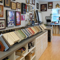 Picture Framing in Vienna VA
