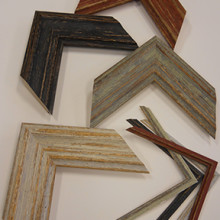 New frames from Larson Juhl